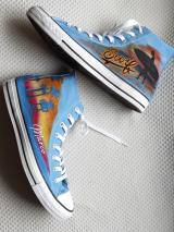 Zapatillas converse Surf
