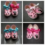 collage zapatillas gatitos