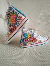 Zapatillas Pop