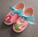 Zapatillas Maria