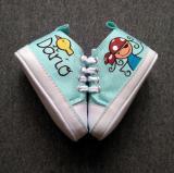 Zapatillas Dario