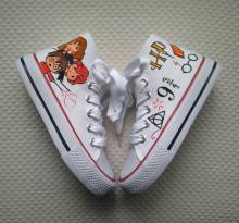 Zapatillas Converse Harry Potter