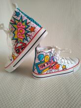 Zapatillas Pop